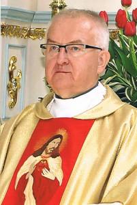 rekolekcje u haliny ks. Zbigniew Kulwikowski
